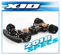 X10 2018