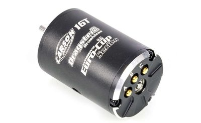 CARSON Dragster 3 Brushless Motor 16T - 906256