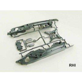 TAMIYA DT-03 C-Parts - 19000626
