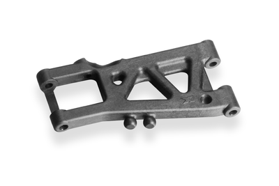 XRAY REAR SUSPENSION ARM LONG RIGHT - HARD - 303173-H