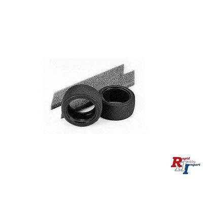TAMIYA 1:10 Tire (2) Slick 30mm - 50547