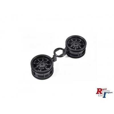 TAMIYA M-07 wheels Mazda MX-5 - 0440057