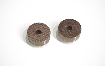 Gravidisk 13 4.0mm Tungsten 10g (2pcs) - TGD40BW10-02
