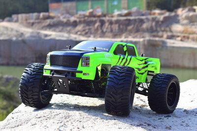ABSIMA 1:10 EP Monster Truck