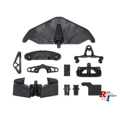 TAMIYA TC-01 B Parts (Bumper) (1) - 51662