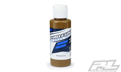 Pro-Line RC Body Paint - Dark Earth - 6325-13