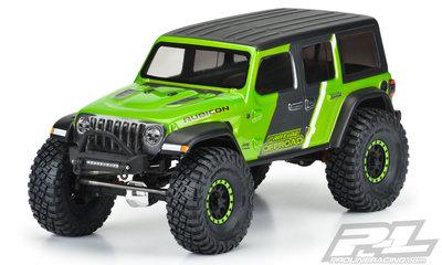 Proline Jeep Wrangler JL Unlimited Rubicon for 12.3