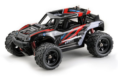 ABSIMA Scale 1:18 4WD High Speed Sand Buggy, 2,4GHz - 18003