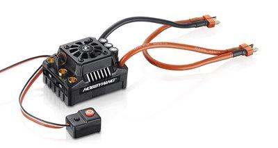 Hobbywing Ezrun Max8 V3 T-plug Deans, 150a, 1/8 Esc Waterpr,, Hw30103200 - 30103200