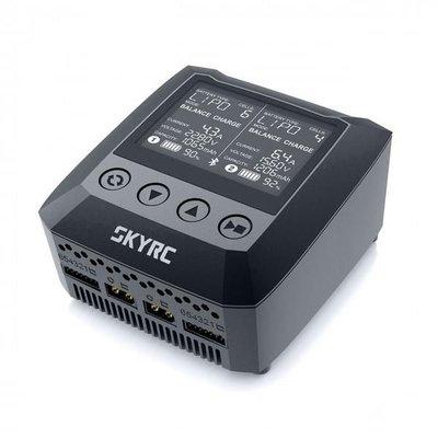 SkyRC B6 Nano Duo Charger, Sk-100146-02 - 100146-02