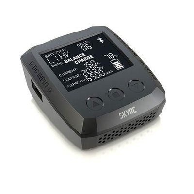 SkyRC B6 Nano Multi Chemistry Charger/discharger, Sk-100134-01 - 100134-01