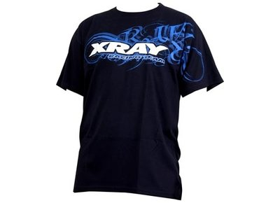 Xray Team T-shirt (xl), X395014 - 395014