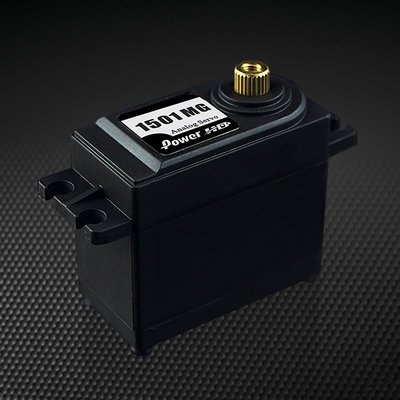 PowerHD-1501MG Analog Servo - PHD-1501MG