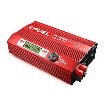 SkyRC 12-18v Efuel 30a Power Supply, Sk-200013-04 - 200013-04