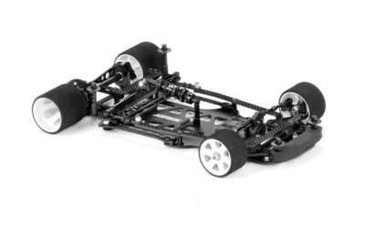Xray X12'21 Eu Specs - 1/12 Pan Car - 370013