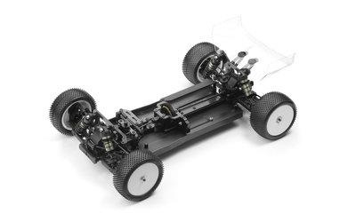 XRAY XB4 2020 - 4WD 1/10 ELECTRIC OFF-ROAD CAR - 360007