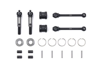 TAMIYA TC-01/TB-05 39mm Cardan JointShaft (2) - 42372