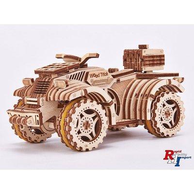 Wood Trick Quad Motor - WTR00006