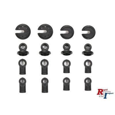 54871 Reinforced V Parts for TRF Dampers