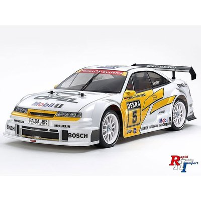 47461 1:10 RC Opel Calibra DTM (TA-02)