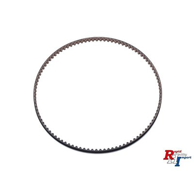 51671 TA08 rear Belt (101T)