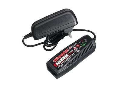 Charger, AC, 2 amp NiMH peak detecting (5-7 cell, 6.0-8.4