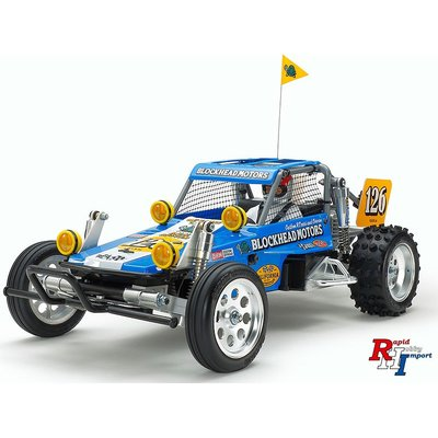 58695 1/10 Wild One OR Blockhead Motor