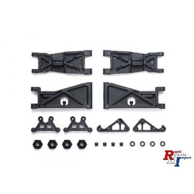 51675 TD4 D Parts Suspension Arms (2)