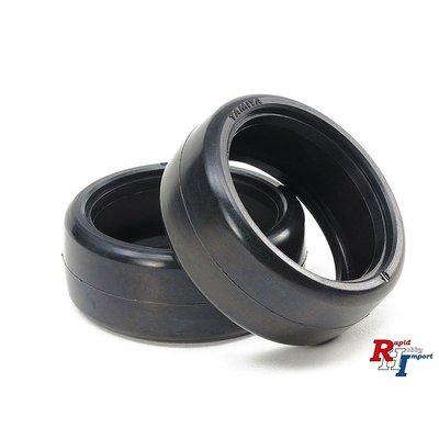 54952 Rein. Tire Type C2 24mm (2)