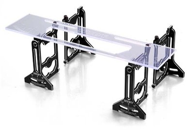 HUDY Universal Exclusive Set-Up System For 1:10 Touring Cars - 109305