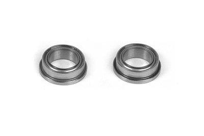 XRAY Ball-Bearing 1/4 X 3/8 X 1/8 Flanged (2) - 951438