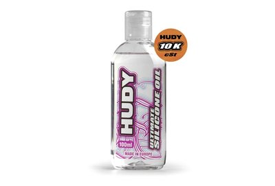 HUDY ULTIMATE SILICONE OIL 10 000 cSt - 100ML - 106511
