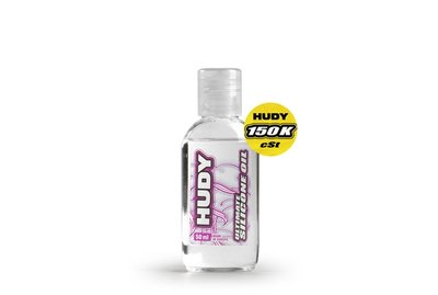 HUDY ULTIMATE SILICONE OIL 150 000 cSt - 50ML - 106615