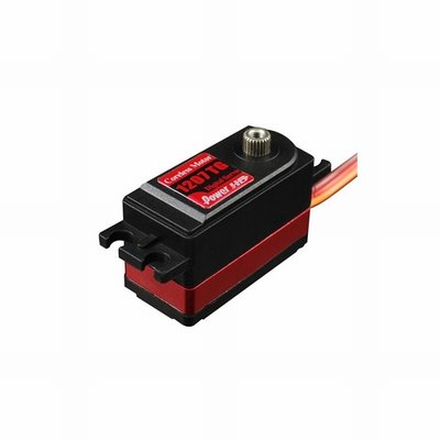 PowerHD 1206TG Low Profile Servo - PHD-1206TG