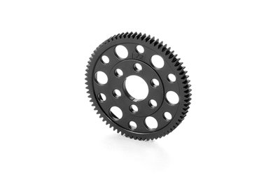 XRAY Offset Spur Gear 72T : 48 Hard - 305772
