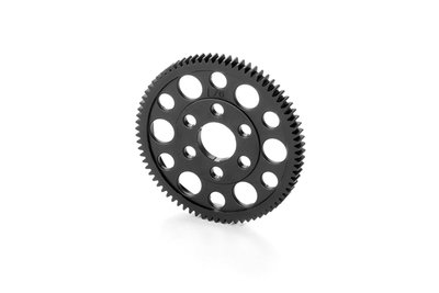 XRAY Offset Spur Gear 76T : 48 Hard - 305776