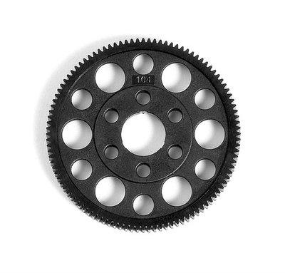 XRAY Offset Spur Gear 104T : 64 - 305874