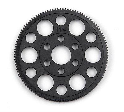 XRAY Offset Spur Gear 114T : 64 - 305884