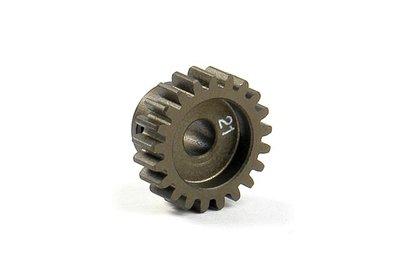 XRAY Narrow Pinion Gear Alu Hard Coated 21T : 48 - 305921