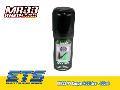 MR33 V4 Carpet Additive 100ml ETS - MR33-0004