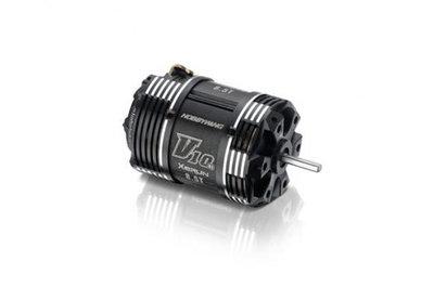 Hobbywing XeRun V10 8T Black G3, 4800KV - 30401119