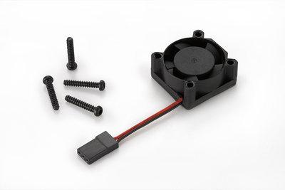 Hobbywing Fan, 25x2510, 12000rpm@6V, waterproof, fits EzRun MAX10,EzRun MAX10-SC - 30860005