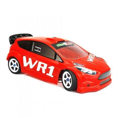 Mon-Tech WR1 Body - 015-001