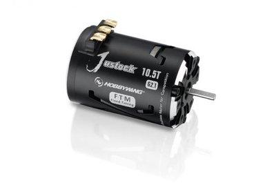 Hobbywing Justock 13.5T Black G2.1, 2950kv - 30408010