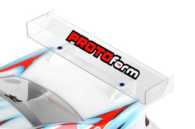 PROTOform Elite-TC Pre-Cut Wing Kit for 190mm TC - 1724-17