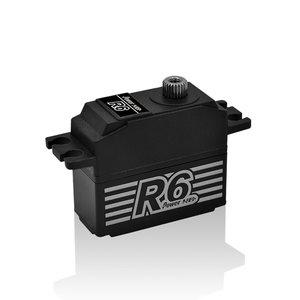 PowerHD Coreless High Voltage 1/12 Servo R6 - PHD-R6