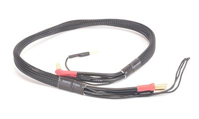 MonkeyKingRC Charge Lead XH2S Balance Port-B - MK2976BK