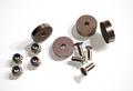Gravidisk 13 2.5 and 4.0mm Tungsten 6g/10g set (2x2pcs) - TGD22BW32-01
