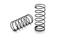 Xray Front Spring-set L=42mm - 5 Dots (2) - 368195